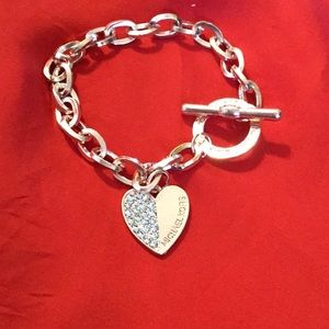 Michael Kors Bracelet Rose Gold